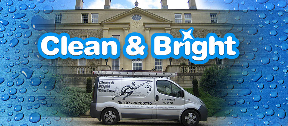 Bath window cleaning - services